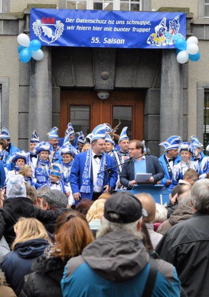 Karneval in Nauen