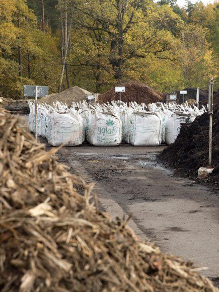 Falkensee: Durchs Gartenjahr mit dem Big Bag-Service vom Galafa Erdenwerk – Was Nutzer wissen sollten