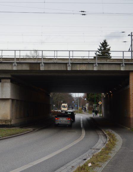 Erneuerung der Tunnelbeleuchtung am Bahnhof Nauen: 91 Prozent Stromeinsparung!