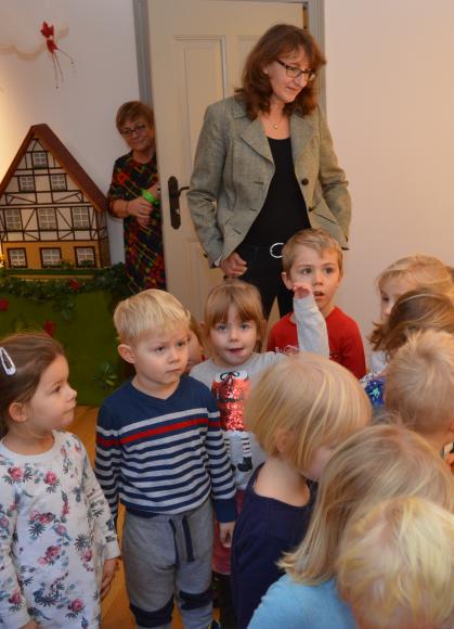 Nauen: Lausbubengeschichten im Richart-Hof
