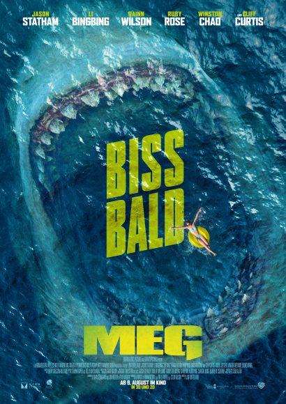Kino-Filmkritik: MEG