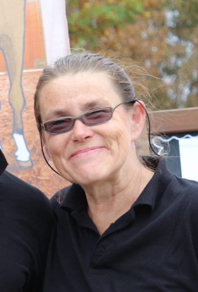 Who is Who in der Region (45): Dr. Inge Schwenger (Schönwalde-Dorf)