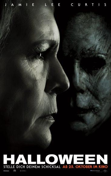 Kino-Filmkritik: Halloween