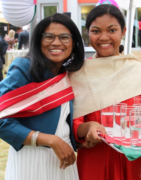 Falkensee: Madagaskar feiert 58. Unabhängigkeitstag!