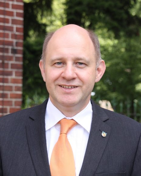 Nauen: Neuer Aufsichtsrat der Havelland Kliniken GmbH gewählt