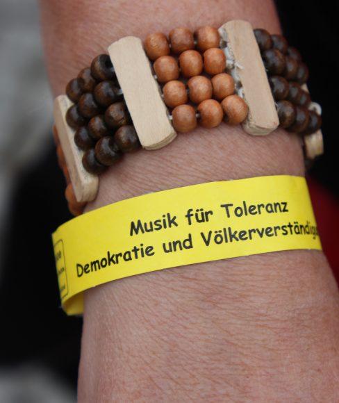 13. Stadtevent in Falkensee: Die musikalische Nacht