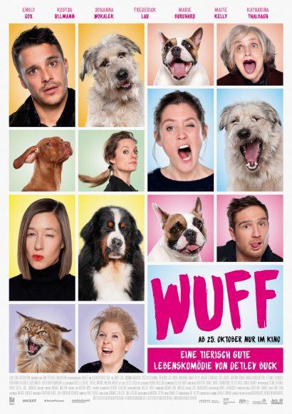 Kino-Filmkritik: Wuff