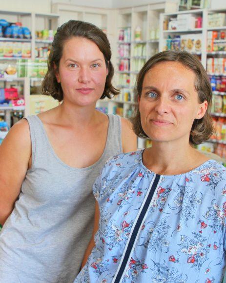 Falkensee: Das sind die biofreunde-Nachfolger