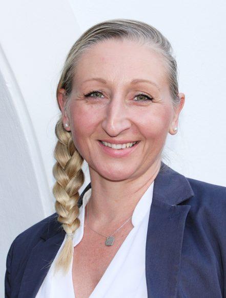 Daniela Richter: Die Hochzeitsplanerin aus Falkensee