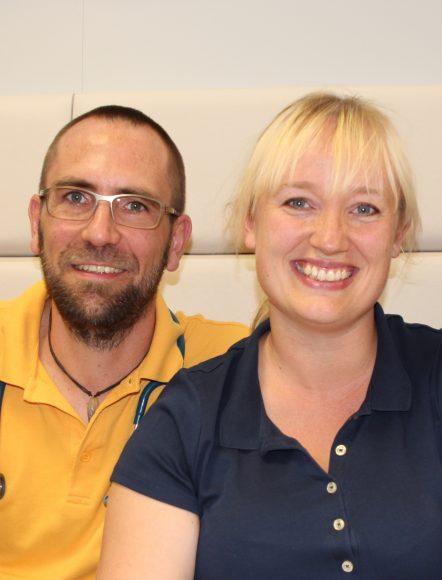 Praxisgemeinschaft Falkensee: Vier Ärzte im Team