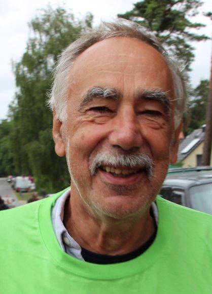 Halb-Halb-Marathon: Eindrücke vom 30. Lauf der Sympathie – von Reinhold Ehl