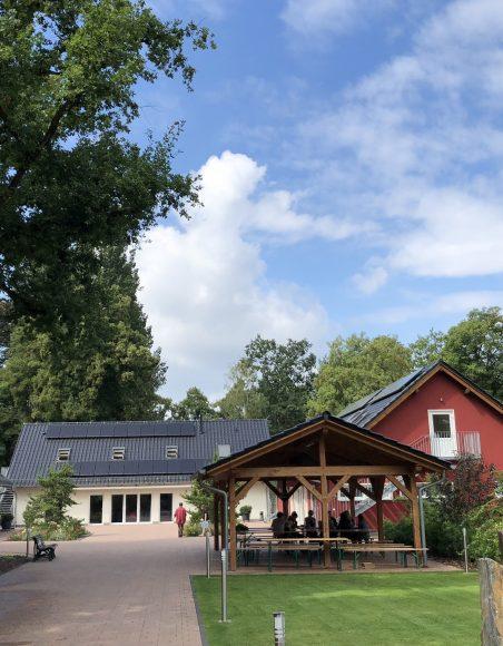 Falkensee: Zu Besuch im Sterntal Havelland