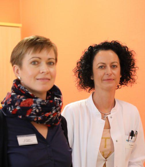 Neustart des Kreißsaals in Nauen? Neue Chef-Hebamme im Amt