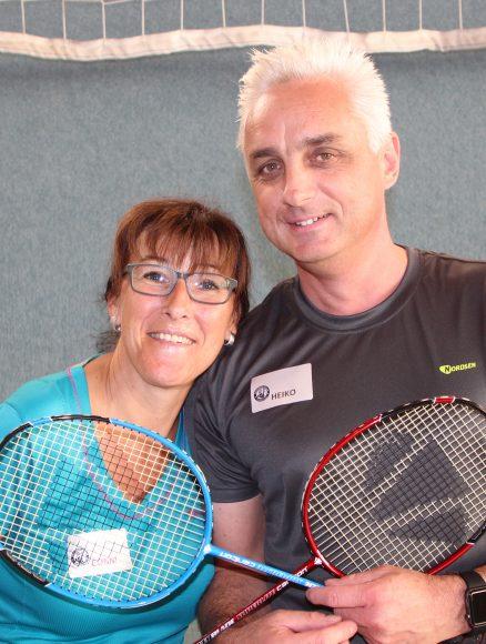 3. FALKENSEE.aktuell Badminton-Turnier