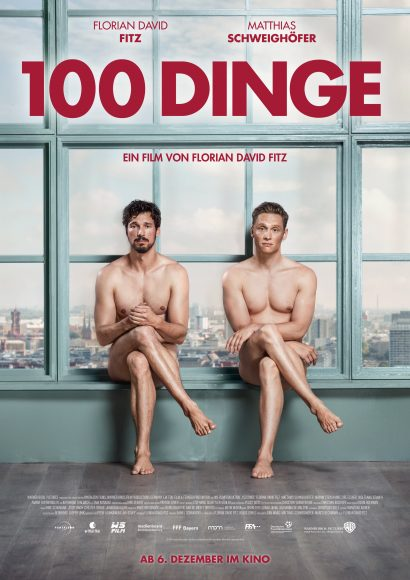 Kino-Filmkritik: 100 Dinge