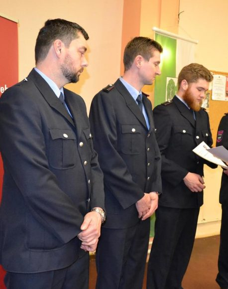 Brieselang: 172 Feuerwehreinsätze im vergangenen Jahr