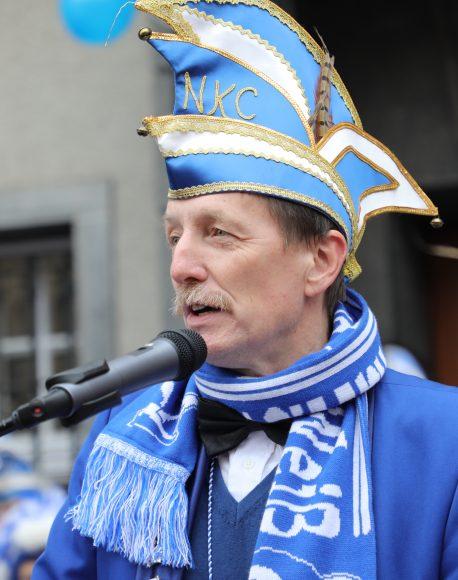 Närrische Zeiten in Nauen: Karneval!