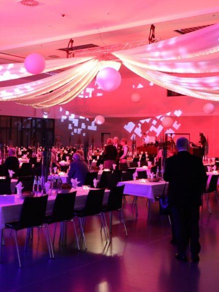 Der Bürgermeister feiert: Neujahrsempfang 2019 in Falkensee