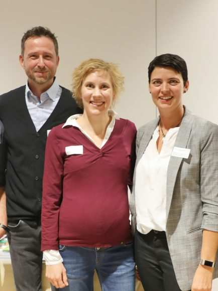 Gründertag 2018 in Falkensee