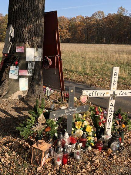 Amtsgericht Nauen: Zwei Jugendliche sterben: War es fahrlässige Tötung?
