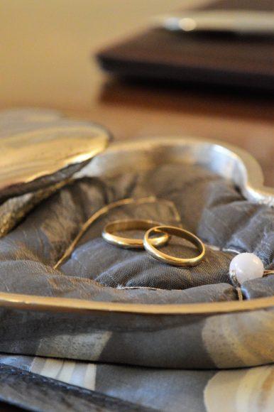 In Nauen wird fleißig geheiratet