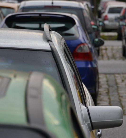 Verkehrszählung in Brieselang