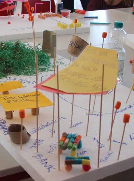 Brieselang: Spielplatzkonzept nimmt nach Planungsworkshop erste Konturen an
