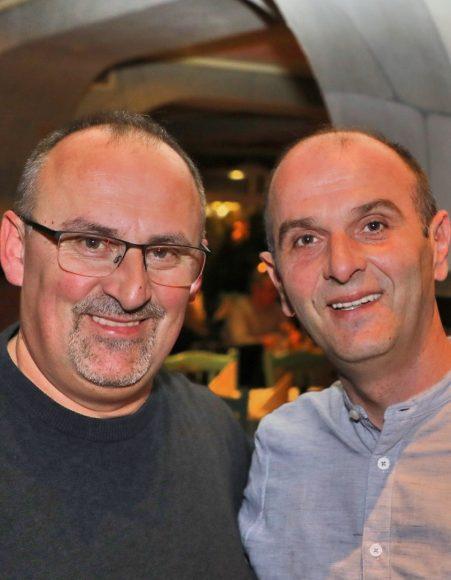 Falkensee: Neset Abdulahovik übergibt die Trattoria Toscana in neue Hände