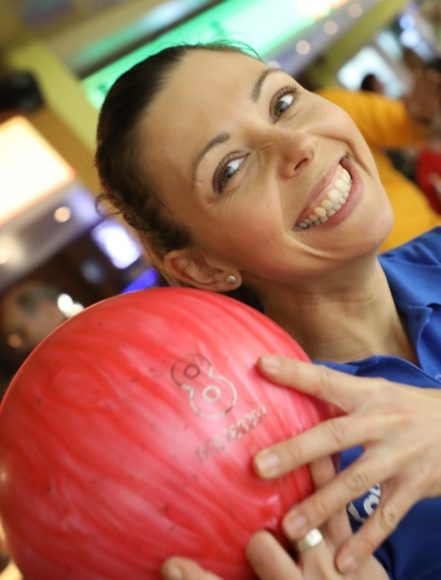 5. FALKENSEE.aktuell Bowling-Turnier in Spandau: Lasst die Bälle rollen!