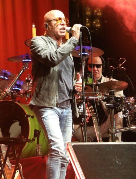 Auf  Candlelight Tour: CITY rocken die Stadthalle Falkensee!