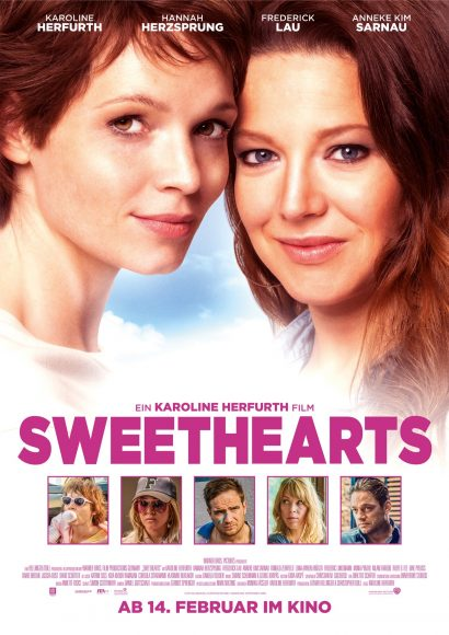 Kino-Filmkritik: Sweethearts