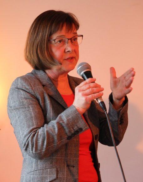 Der Frauen-Talk in Falkensee: Wofür streitest, wofür stehst du?