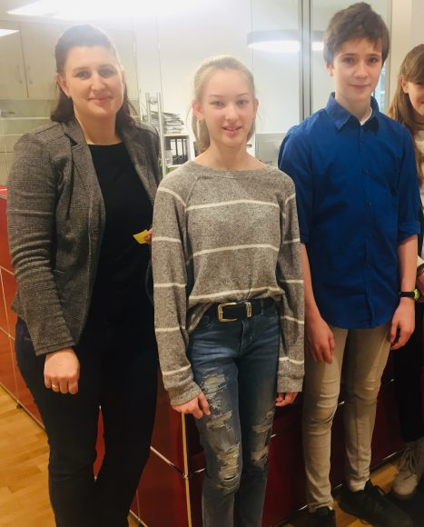 Falkensee: Kampf gegen den Fachkräftemangel in der Anwaltskanzlei