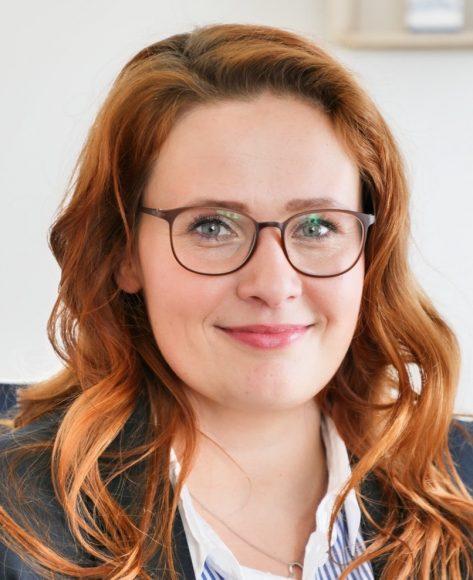Hörakustikmeisterin Britta Meißner aus Schönwalde-Glien: Mach mal lauter!