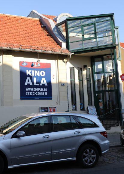 Das Falkenseer ALA wird verkauft