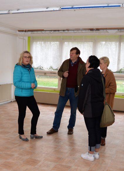 Groß Behnitz: Gemeinschaftswerk mit neuen Ideen für alte Kita-Hälfte