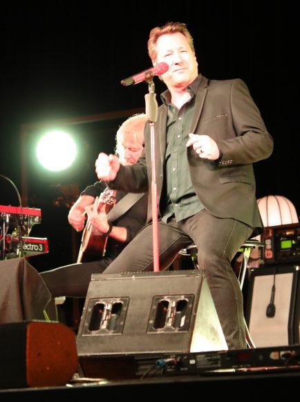 KARAT akustisch: Live-Konzert in der Falkenseer Stadthalle