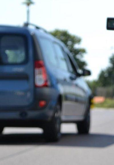 Verkehrsaufkommen in Brieselang: Kein besonders großer Anstieg