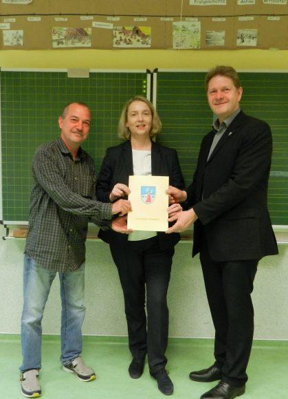 Schönwalde-Glien: Der schrittweise Weg in Richtung Digitale Schule
