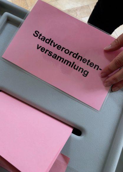 Die lange Nacht der Wahlen im Havelland – die Ergebnisse