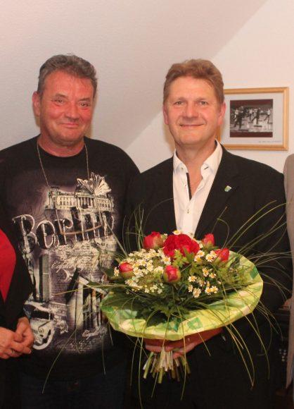 CDU Gemeindeverband nominiert Bodo Oehme zum Bürgermeisterkandidaten