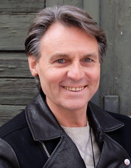 Der RUN OF SPIRIT geht in die 11. Runde: GZSZ-Schauspieler Wolfgang Bahro ist Schirmherr
