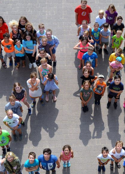 Nauener Grundschule am Lindenplatz feierte 25-jähriges Jubiläum – Gebäude wurde 160 Jahre alt