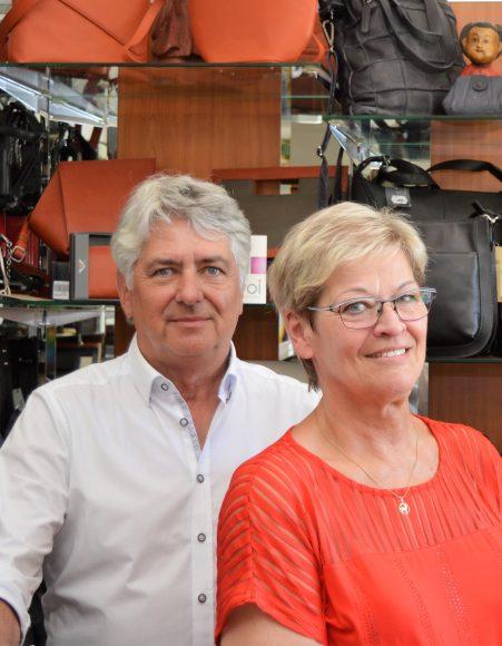 Nauen: Lederwaren Mikosek feiert 100-jähriges Jubiläum