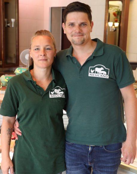Falkensee: Oliver Seidel übernimmt die Neulandfleischerei Bauch!