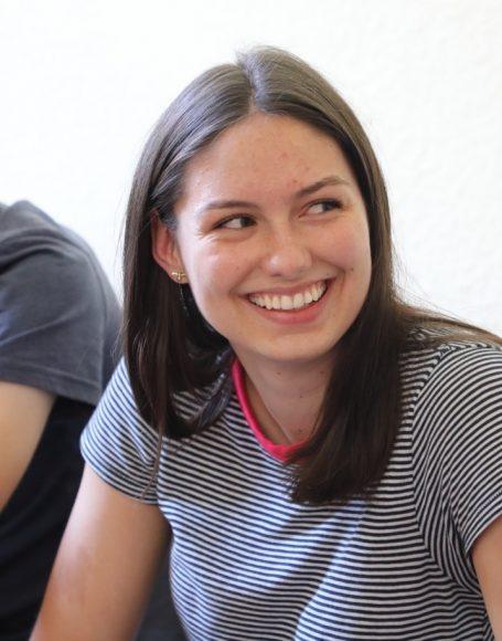Junge Weltpolitik: Deutsche Jugenddelegierte der UN zu Besuch in Falkensee!