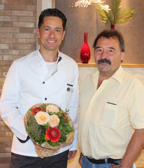 Bäckermeister Tobias Exner ist nun geprüfter Brotsommelier!
