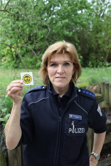 Die Präventionsseiten der Polizei: Folge 4 – Unfallprävention im Verkehr: Von Fahrradprüfungen und Schülerlotsen