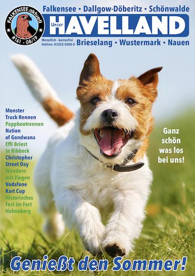 Heft 161 Cover