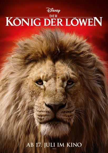 Kino-Filmkritik: Der König der Löwen